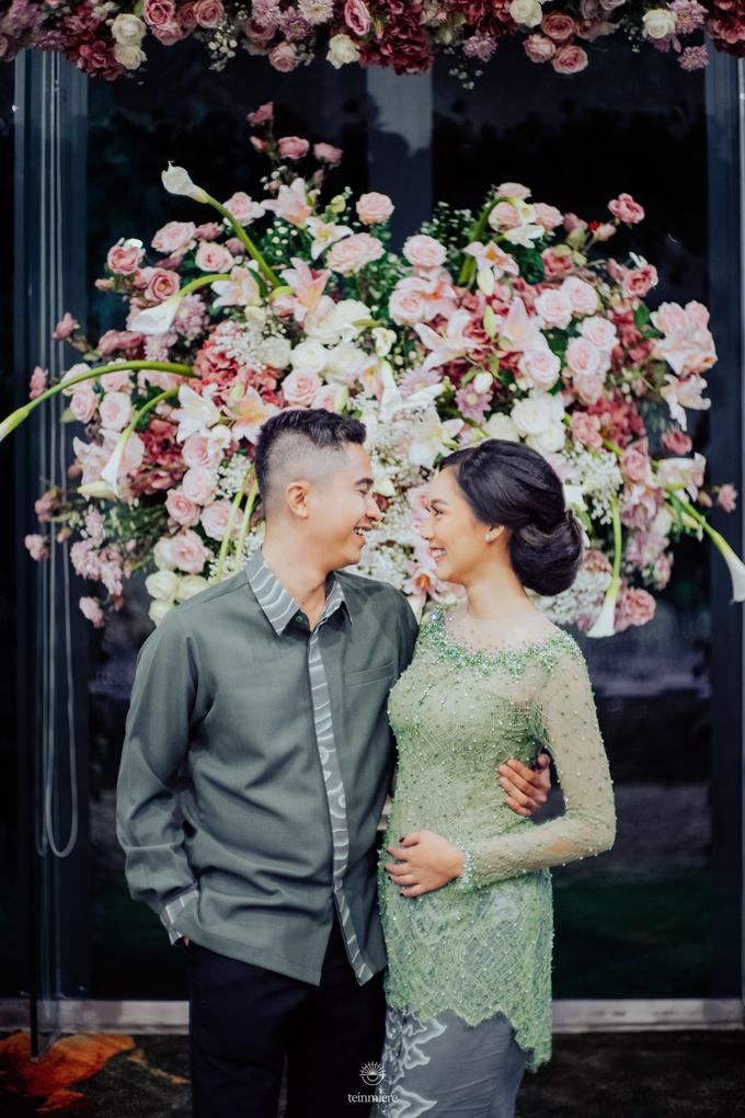 Engagement of Bunga & Deru by TeinMiere - 008