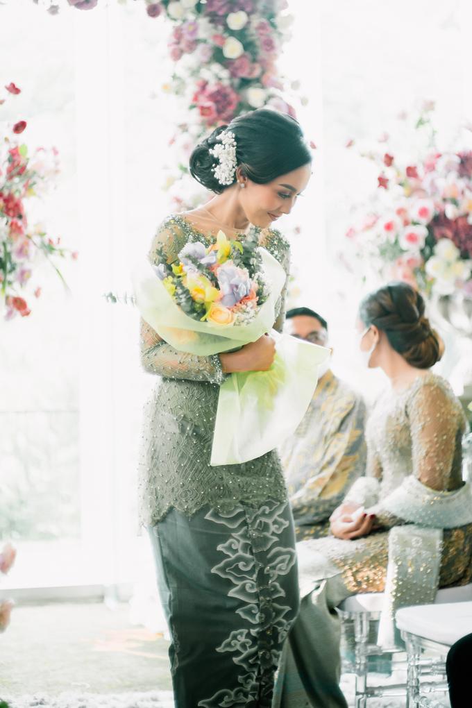 Engagement of Bunga & Deru by TeinMiere - 011