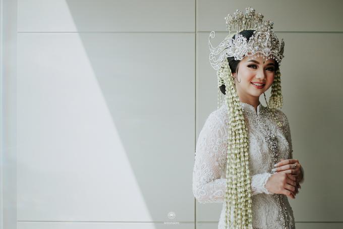 Wedding of Afina & Fajar by TeinMiere - 005