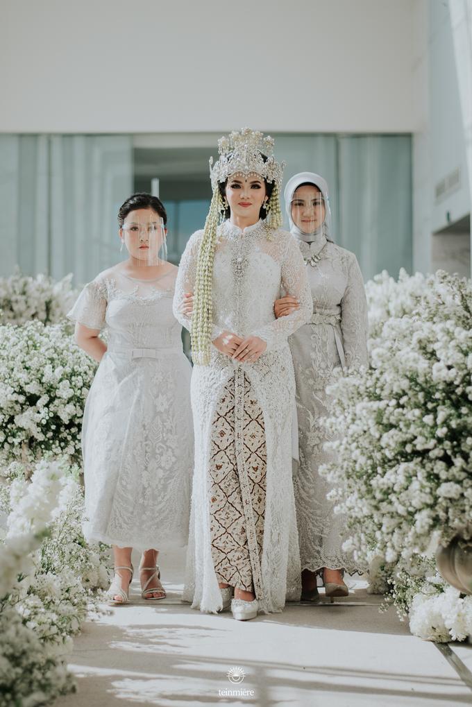 Wedding of Afina & Fajar by TeinMiere - 007