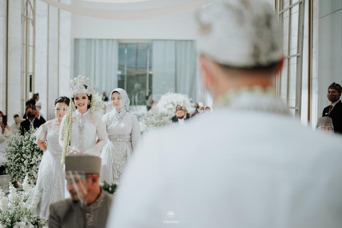 Wedding of Afina & Fajar by TeinMiere - 009