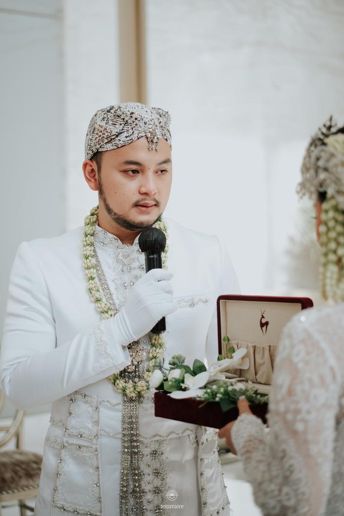 Wedding of Afina & Fajar by TeinMiere - 011