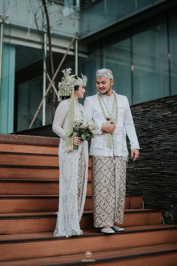 Wedding of Afina & Fajar by TeinMiere - 014