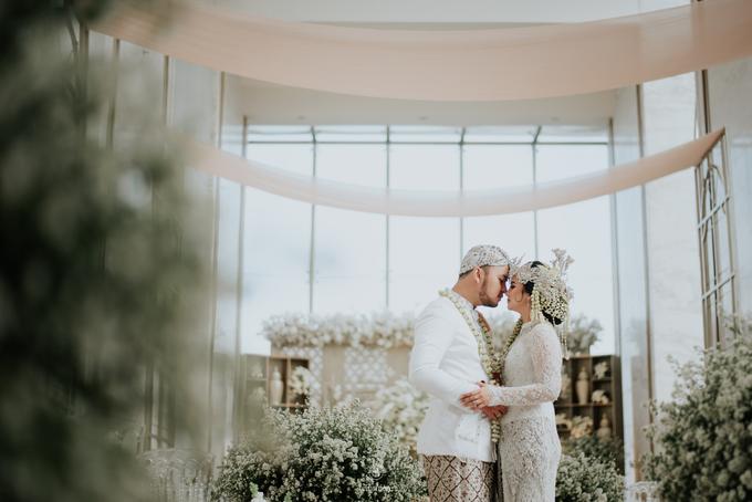 Wedding of Afina & Fajar by TeinMiere - 015