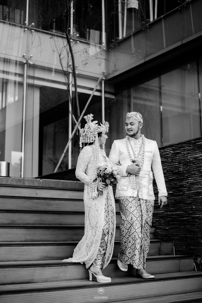 Wedding of Afina & Fajar by TeinMiere - 017