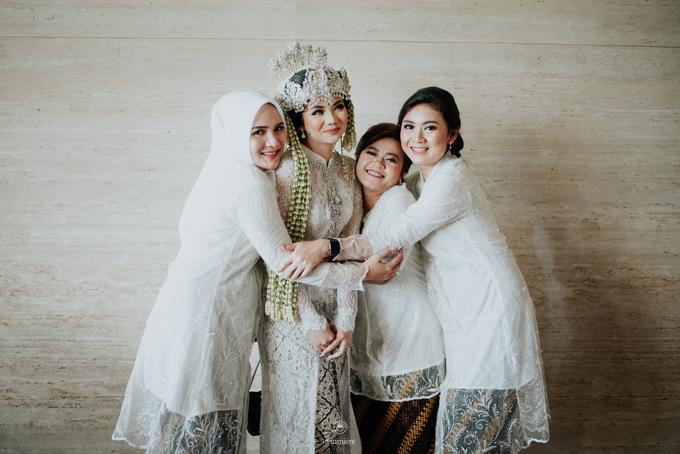 Wedding of Afina & Fajar by TeinMiere - 003