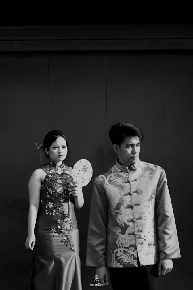 Prewedding of Ignes & Renzo by TeinMiere - 002