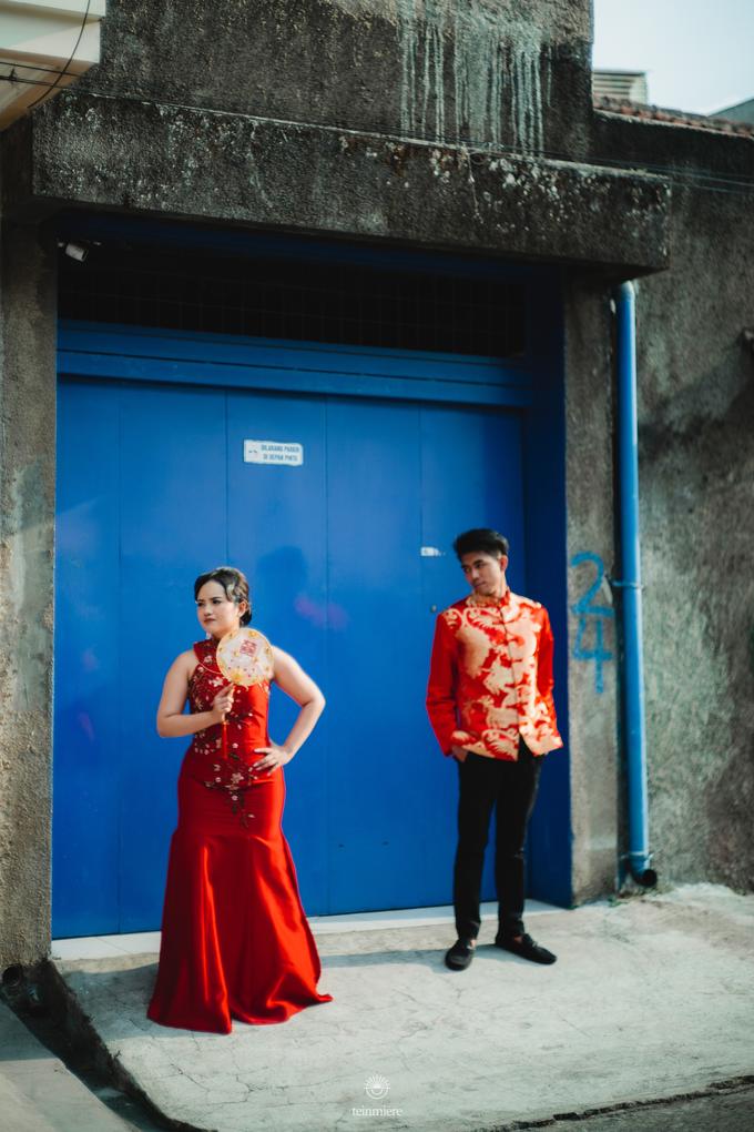 Prewedding of Ignes & Renzo by TeinMiere - 004