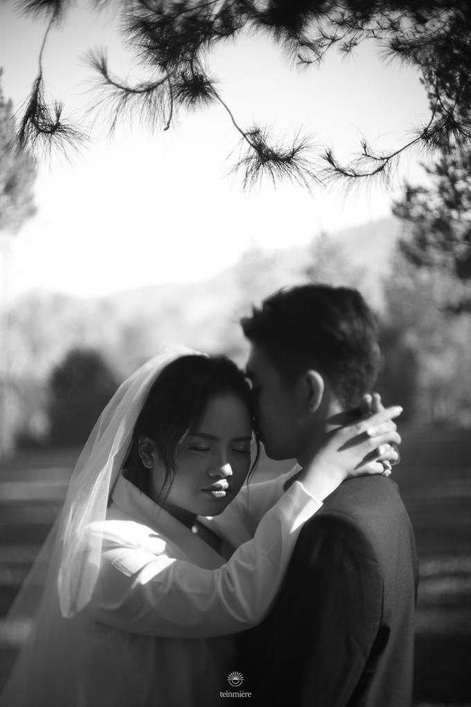 Prewedding of Ignes & Renzo by TeinMiere - 012