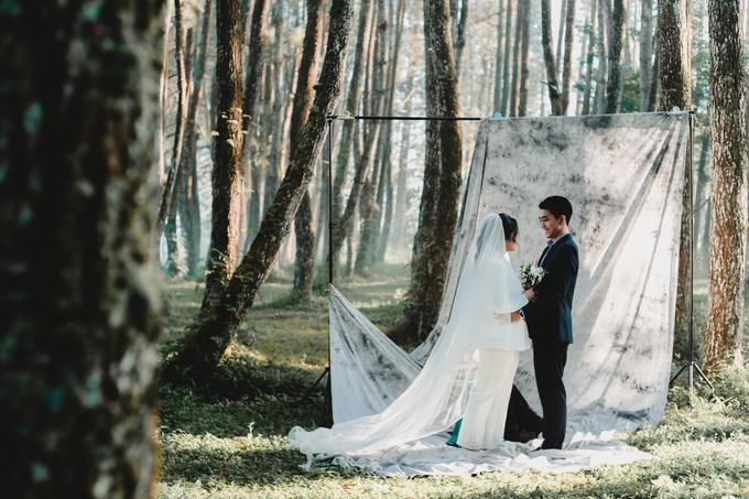 Prewedding of Ignes & Renzo by TeinMiere - 018