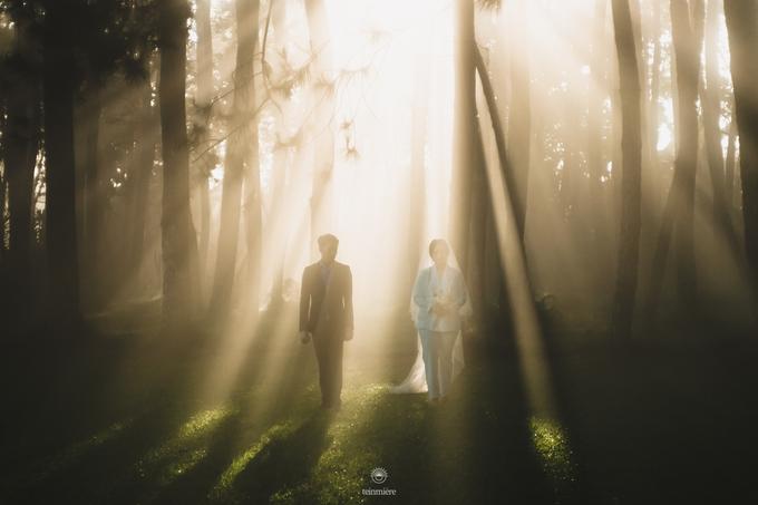 Prewedding of Ignes & Renzo by TeinMiere - 019