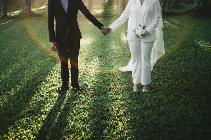 Prewedding of Ignes & Renzo by TeinMiere - 021