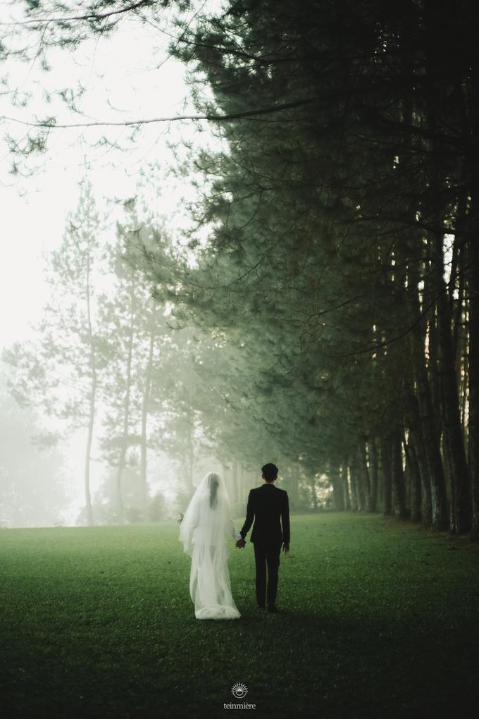 Prewedding of Ignes & Renzo by TeinMiere - 023