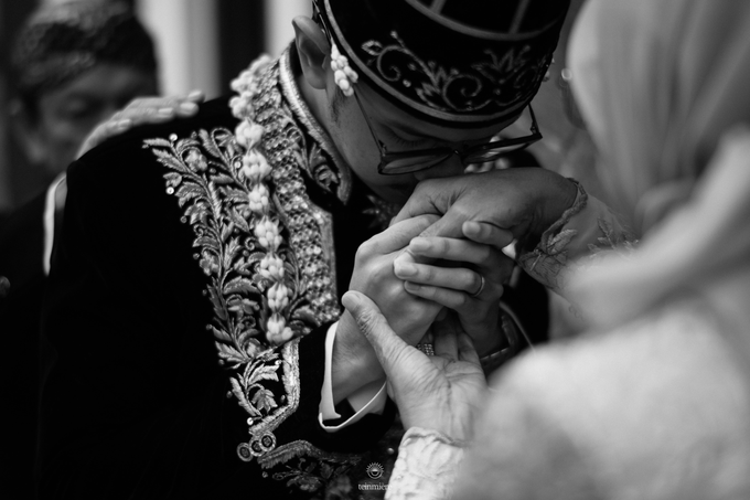 Wedding of Adhita & Faizal by TeinMiere - 002