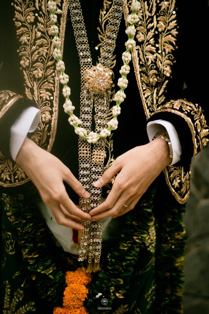 Wedding of Adhita & Faizal by TeinMiere - 003
