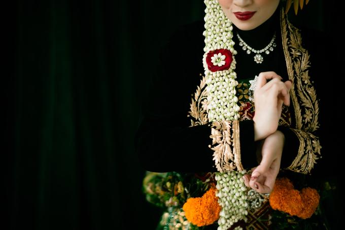 Wedding of Adhita & Faizal by TeinMiere - 005