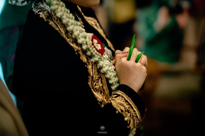 Wedding of Adhita & Faizal by TeinMiere - 006