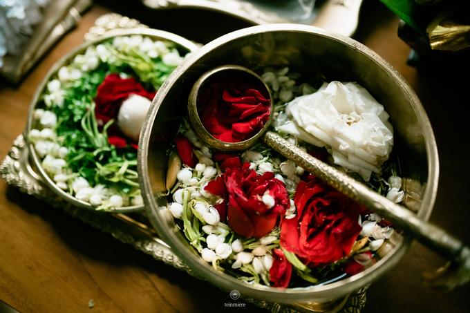Wedding of Adhita & Faizal by TeinMiere - 008