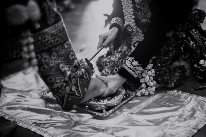 Wedding of Adhita & Faizal by TeinMiere - 009