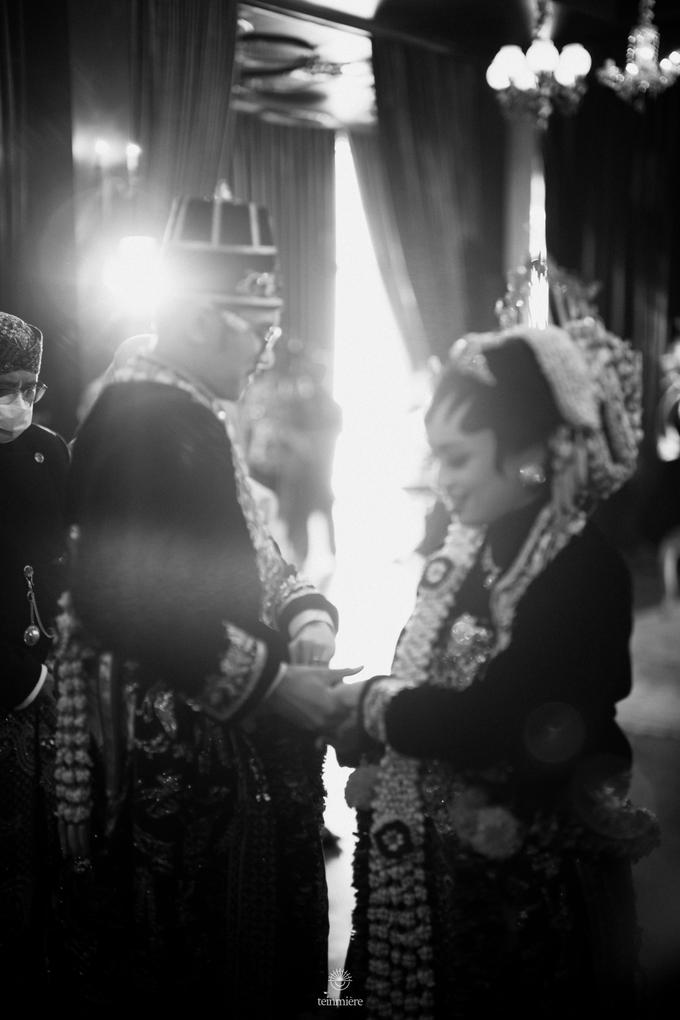 Wedding of Adhita & Faizal by TeinMiere - 010
