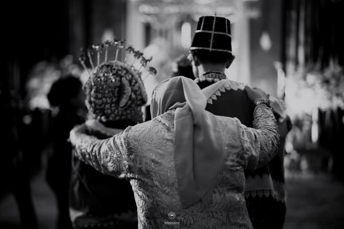Wedding of Adhita & Faizal by TeinMiere - 012