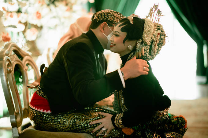 Wedding of Adhita & Faizal by TeinMiere - 013