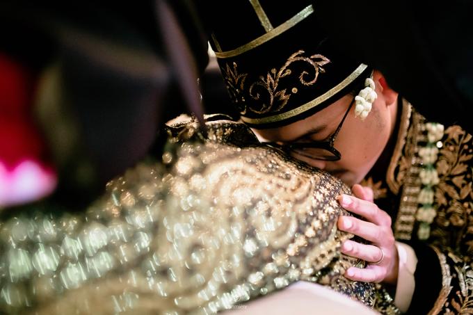 Wedding of Adhita & Faizal by TeinMiere - 014