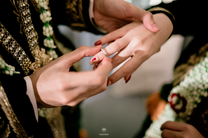 Wedding of Adhita & Faizal by TeinMiere - 015