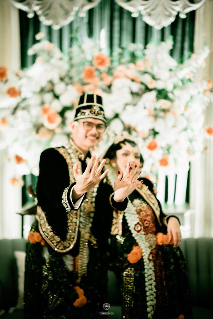 Wedding of Adhita & Faizal by TeinMiere - 016