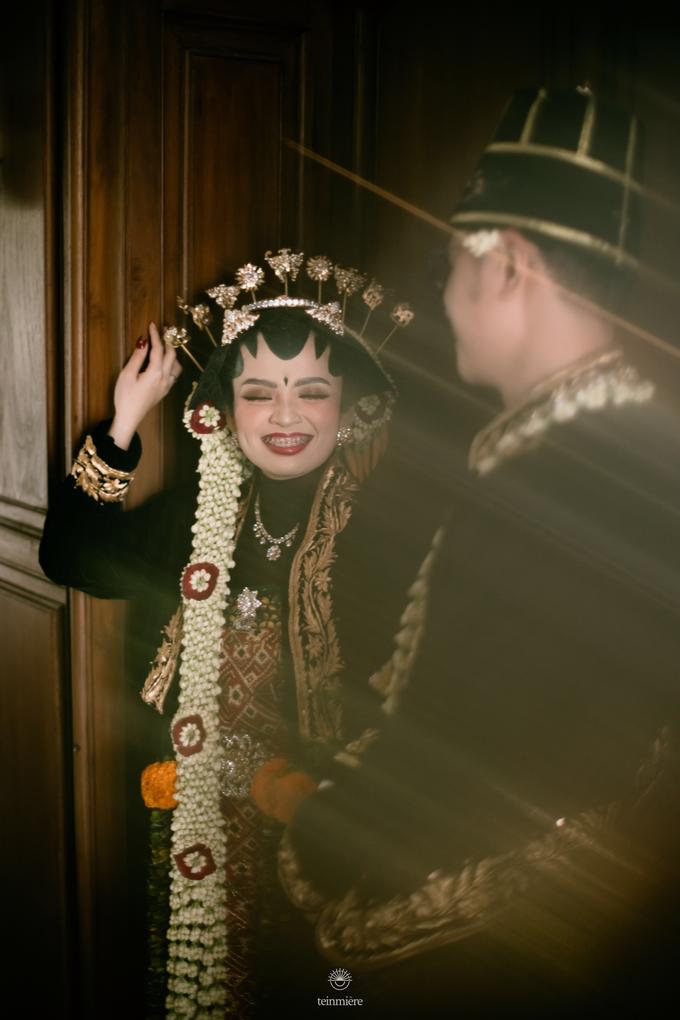 Wedding of Adhita & Faizal by TeinMiere - 017
