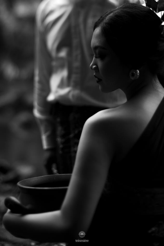 Prewedding of Alia & Geri by TeinMiere - 002