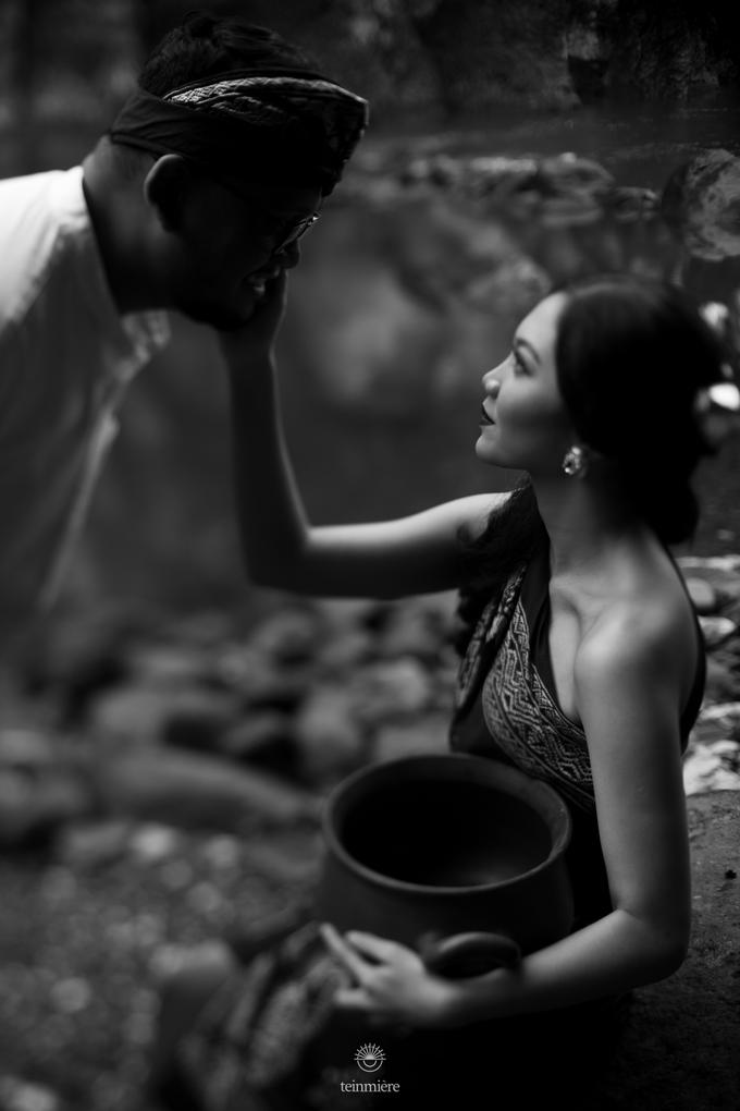 Prewedding of Alia & Geri by TeinMiere - 004