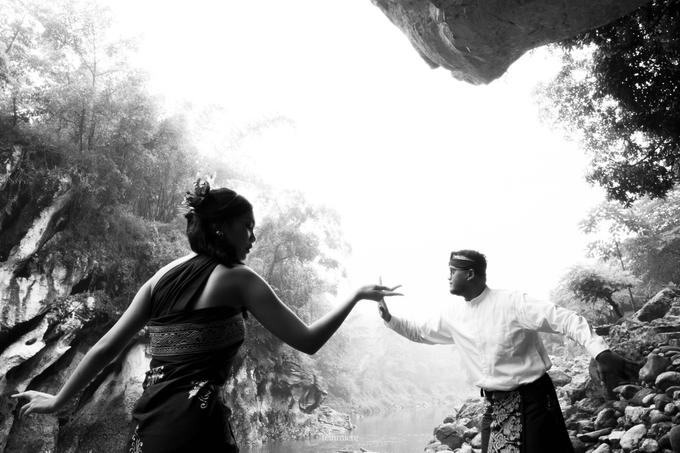 Prewedding of Alia & Geri by TeinMiere - 006