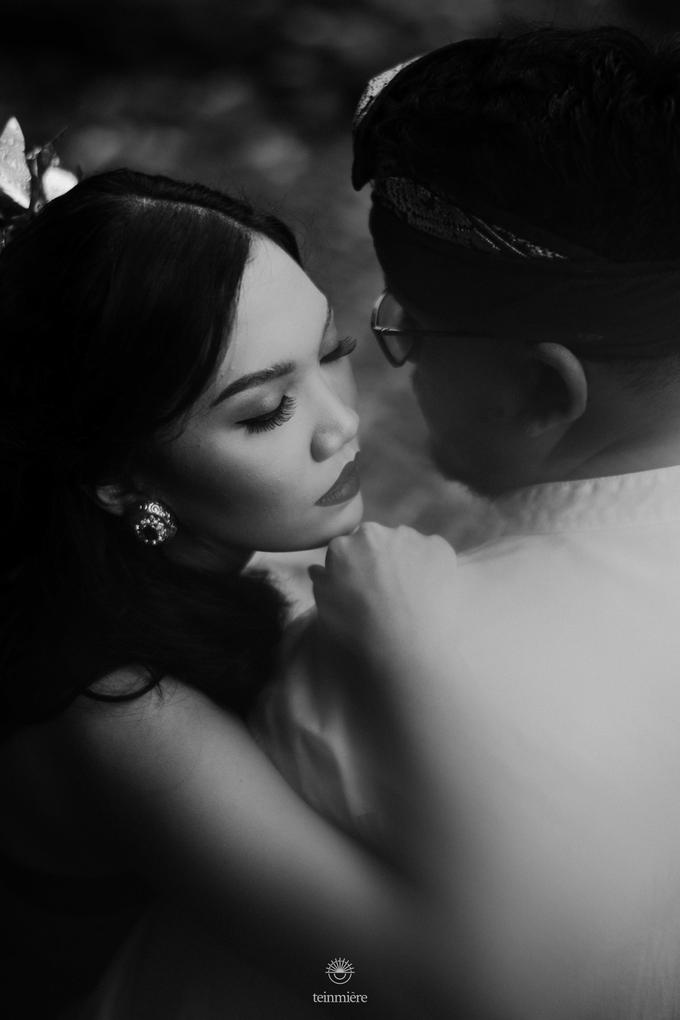 Prewedding of Alia & Geri by TeinMiere - 008