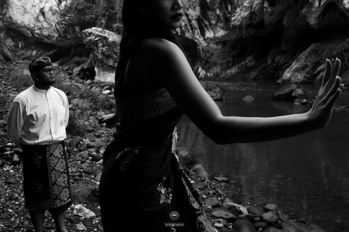Prewedding of Alia & Geri by TeinMiere - 011