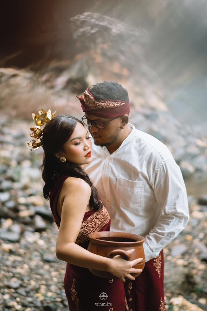 Prewedding of Alia & Geri by TeinMiere - 003
