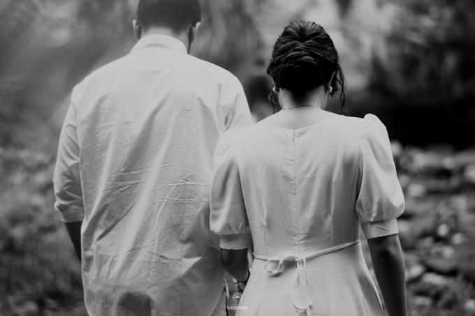 Prewedding of Gadis & Ade by TeinMiere - 002