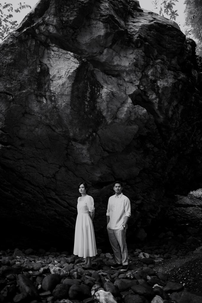 Prewedding of Gadis & Ade by TeinMiere - 003