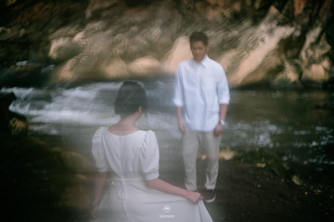 Prewedding of Gadis & Ade by TeinMiere - 004