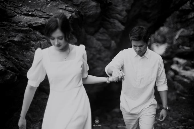 Prewedding of Gadis & Ade by TeinMiere - 005