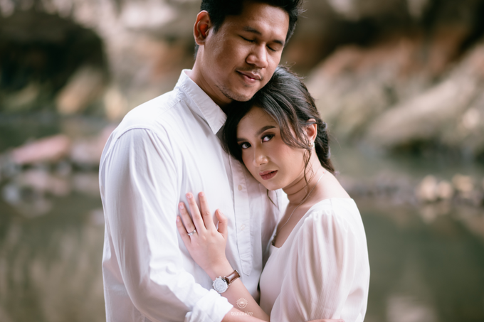 Prewedding of Gadis & Ade by TeinMiere - 007