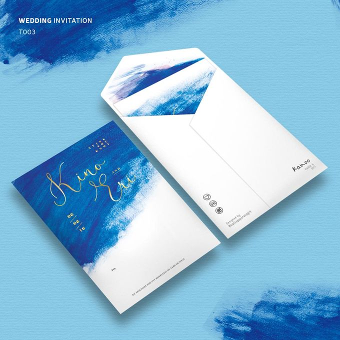 Template 003 by Kanoo Paper & Gift - 001