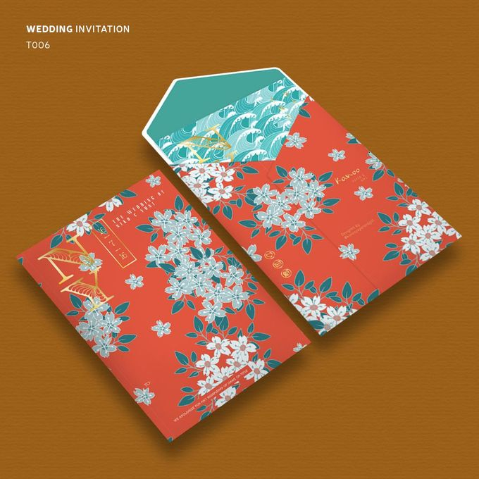 Template 006 by Kanoo Paper & Gift - 001