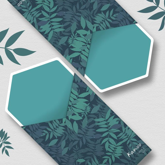 Template 008 by Kanoo Paper & Gift - 005