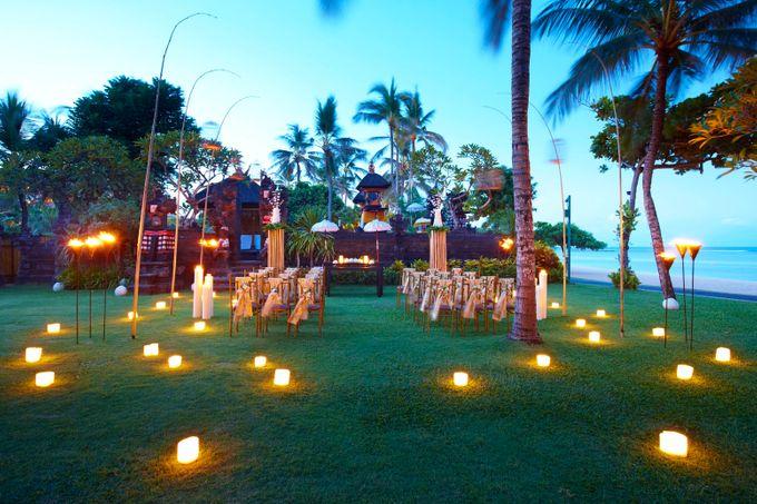Wedding at The Westin Resort Nusa Dua, Bali by The Westin Resort Nusa Dua, Bali - 006