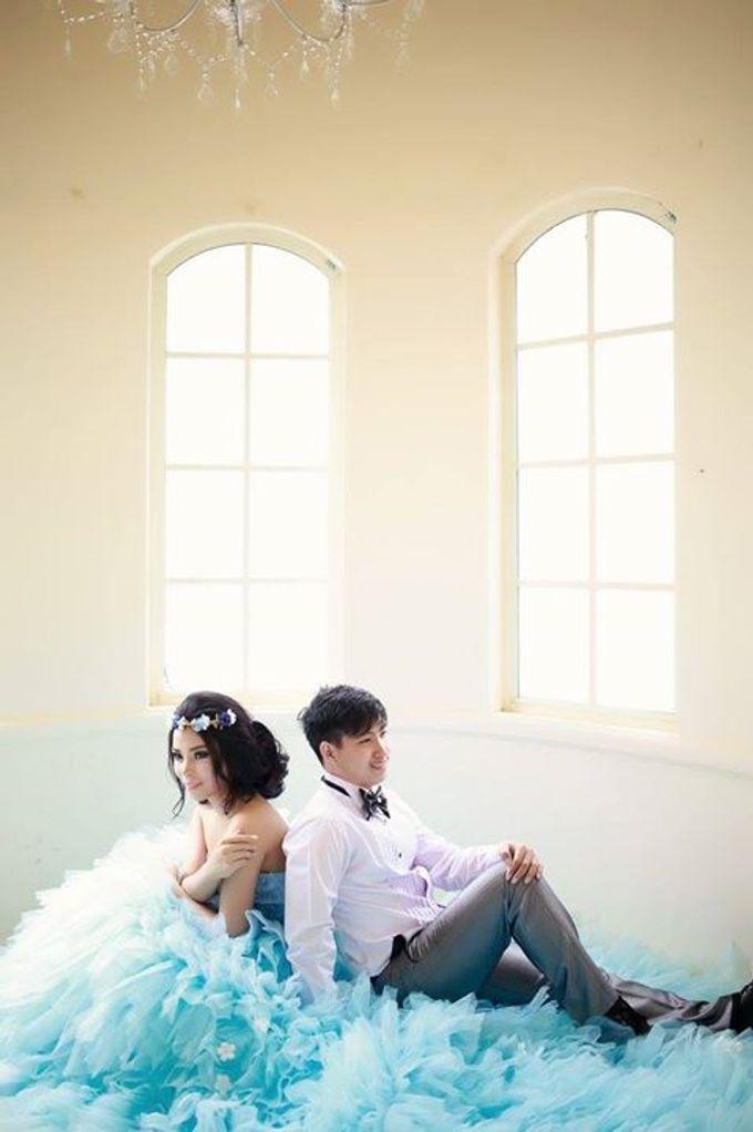Photo Prewedding by ShenLeo Makeup - 024