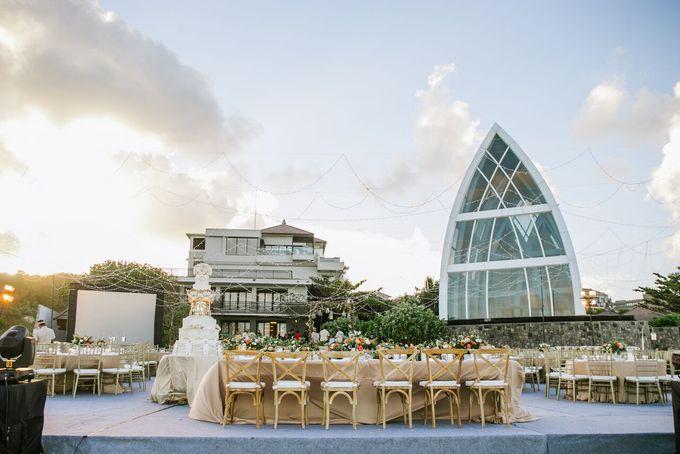 Sherly & Ian Wedding by Love Bali Weddings - 049