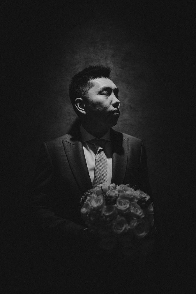 Sheraton Gandaria - Danny & Engelin by Maestro Wedding Organizer - 024