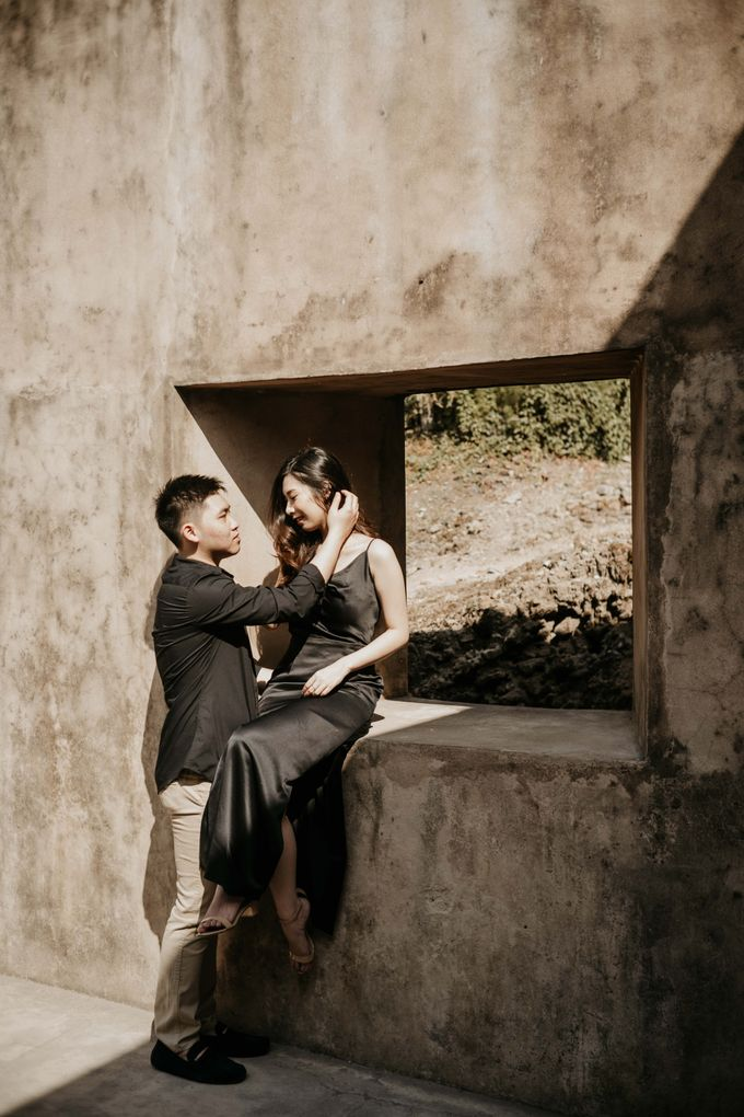 Engagement Session Of Wirya & Mega by Nocture - 006