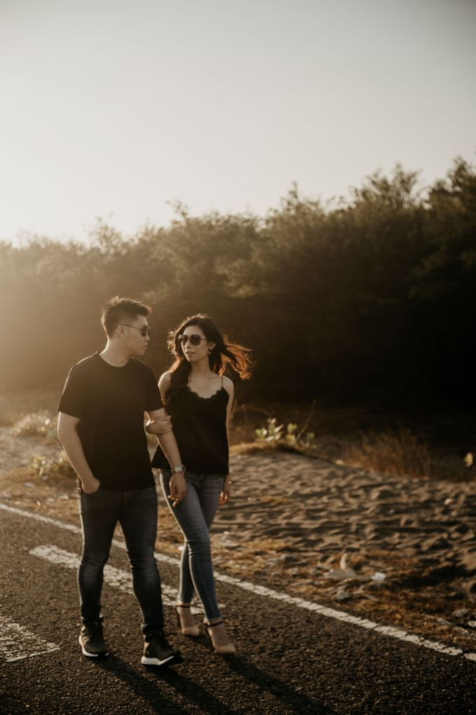 Engagement Session Of Wirya & Mega by Nocture - 012